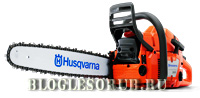Husqvarna--365 фото