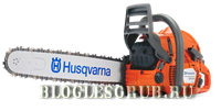 Husqvarna-576ХР фото
