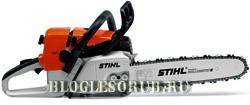 Stihl-MS-361 фото