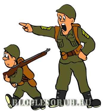 лесоруб-в-армии картинки