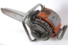 Homelite 26LCS Vintage Chainsaw фото