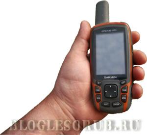 GPS фото