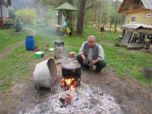 Коноплёв-у-бикса фото