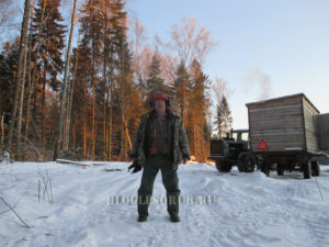 Сергей-Коноплев-у-Т-150 фото