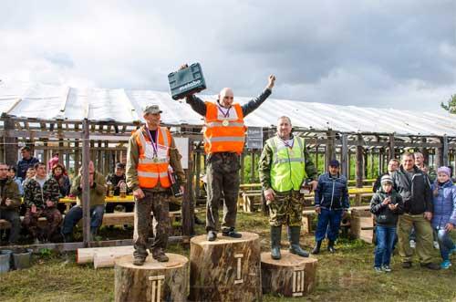 вальщики леса соревнования фото