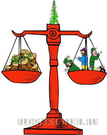 равновесие-в-незаконных-рубках картинки
