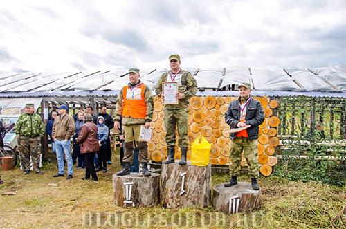 Лесоруб 2017