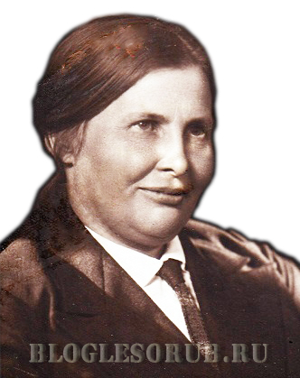 Лидия-Коноплёва фото