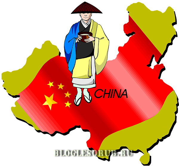 китай вырубает лес картинки