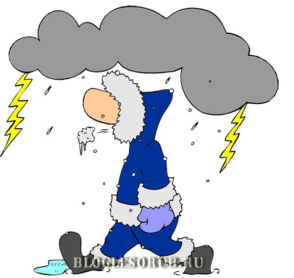погодные условия для лесорубов картинки